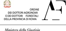 Certificazione Ordine Agronomi Forestali Roma